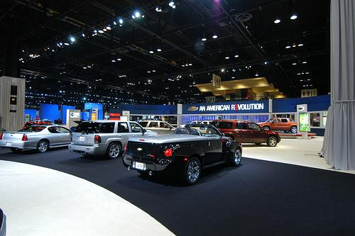 Tradeshows Photogallery Events Carpet And Flooring - Car show carpet